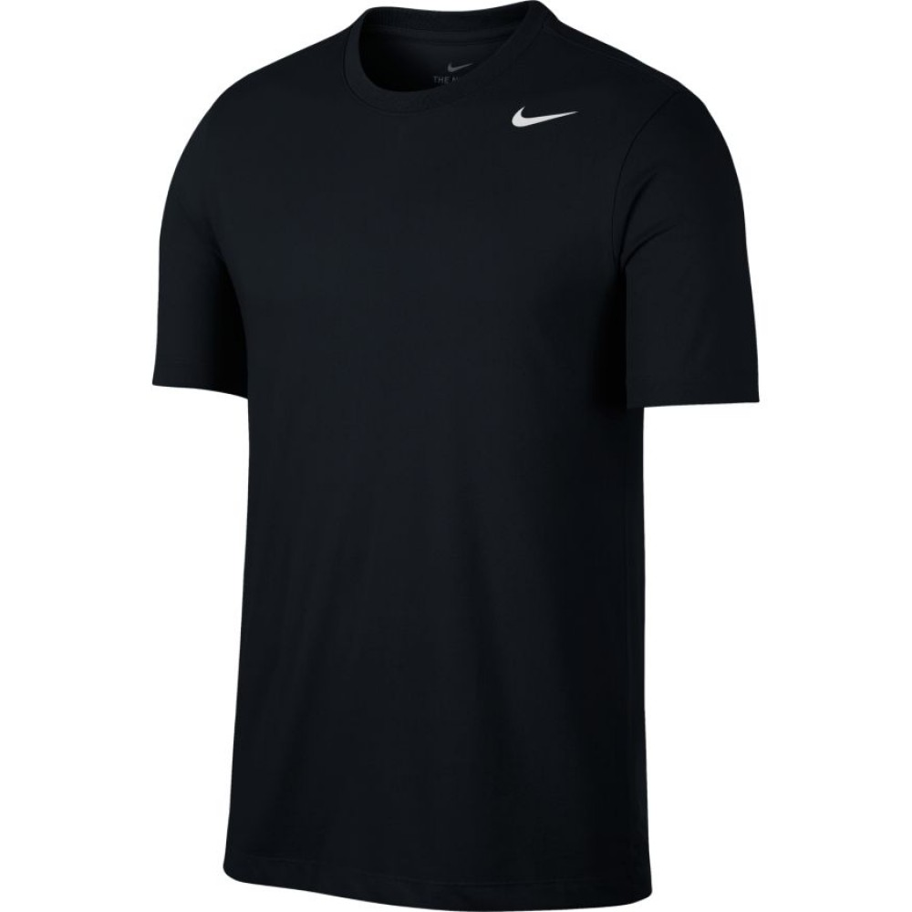 Nike Dri-FIT Men's Training T-Shirt AR6029-010 BLACK/WHITE